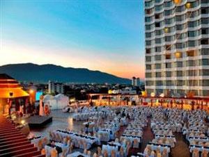 センタラ ドゥアングタワン ホテル
