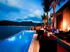 Cape Sienna Phuket Hotel & Villa
