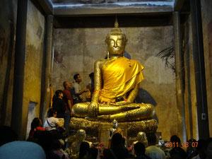 タイの仏様