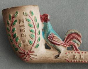 Le Coq Chantier van Wingerder in Chokier