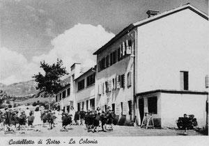 Rotzo: Colonia