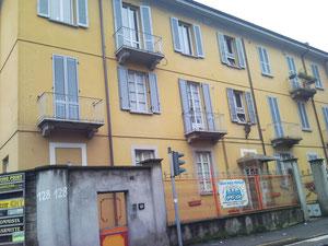 Via Matteotti, 124 - Agrate Brianza