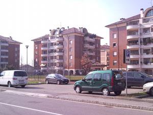 Rosier 2 edificio C Via M. M. Panzeri 10/c - Agrate Brianza