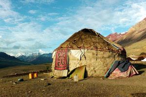 Das andere Afghanistan - Vortrag 04.12.2015 bei GLOBETROTTER Dresden