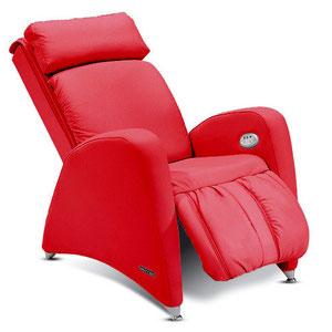Sessel Tecno, Wohnen, Design Sessel