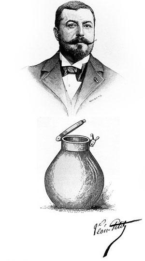 Dr. E. P. Léon Petit