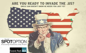Stop Option USA