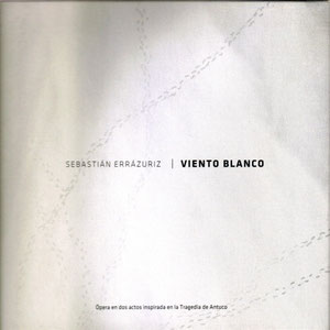 Viento Blanco - 2008