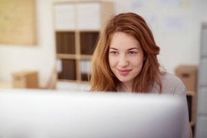 Online Coaching ifrån din egen dator. Kompetent, fungerande stöd via nätet