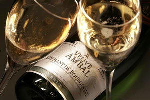 Veuve Ambal - Un crémant de Bourgogne