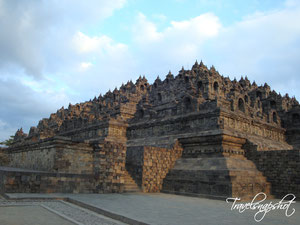 Tempel Borobodur