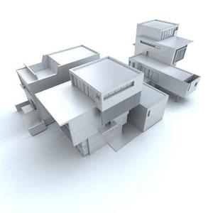 Architekt herbert pleithner dipl ing fh for Architekt planung