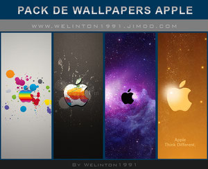 Pack De Wallpapers Apple