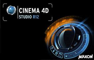 Cinema4D R12