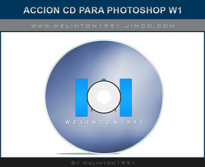 Accion CD Para Photoshop W1