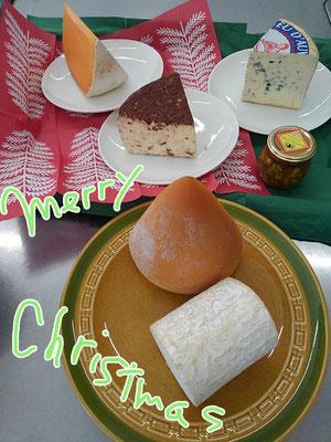 岩倉市生涯学習センターでのチーズ講座3回目
