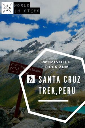 Wertvolle Tipps zum Santa Cruz Trek Peru