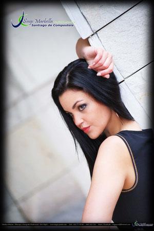 Modelo: Mayara Rodrigues Salgado