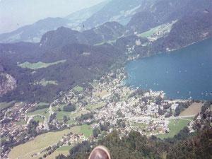St. Gilgen/Wofgangsee