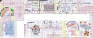 Der CDT 2012  Masterplan