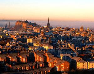 Vistes d'Edinburgh