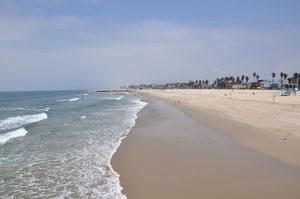 Coast to Coast USA - Venice Beach