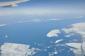 Coast to Coast USA - Groenlandia