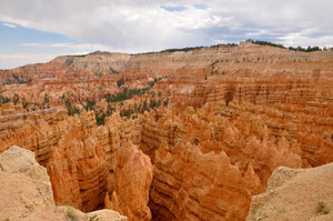 Coast to Coast USA - Sunset point-Bryce Canyon