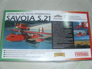 Savoia S.21