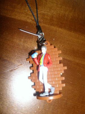 Strap Lupin + Conan
