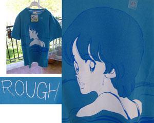 Rough maglietta