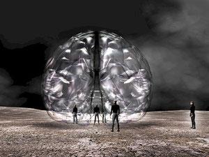 OPTIONAL  installazione di Renato Meneghetti