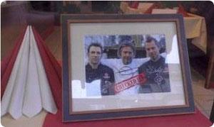 "Halfen im November 2011: ""Die Kochprofis"""