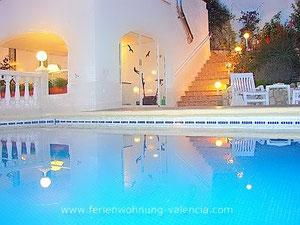 Villa Gandia Hills, www.ferienwohnung-valencia.com