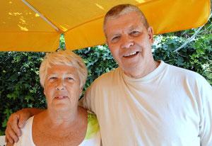 Trish und Douglas, www.birgitta.es