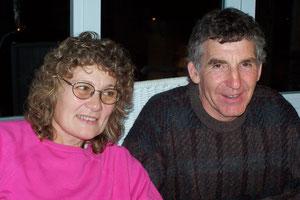 Janet und Ben, 2001