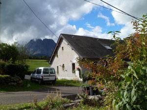 Location, Pyrénées, Cirque de Lescun, Plateau de Lhers, Vallée d'Aspe, randonnée, neige, montagne