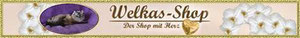 Banner Welkas Shop
