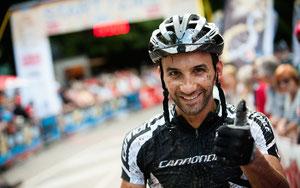 Manuel Fumic hofft auf seinen dritten Elite-Titel ©Marius Maasewerd/EGO-Promotion