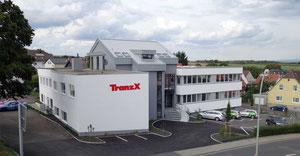 TranzX erweitert Servicekompetenz in Deutschland
