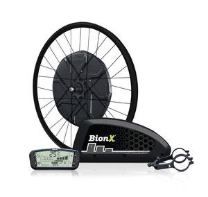 BionX präsentiert das D-Series Super Sport Kit