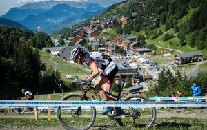 Markus Bauer im besten Rennen seines Lebens © Marius Maasewerd/EGO-Promotion