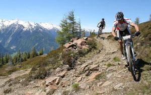 Bike Four Peaks ©Sportograf