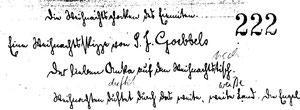 Karin Schröder/™Gigabuch Forschung/Originalhandschrift der Transkription Heft 12