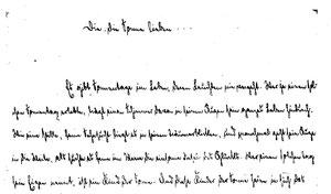 Karin Schröder/™Gigabuch Forschung/Originalhandschrift der Transkription Heft 4