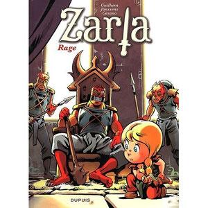 la suite de Zarla