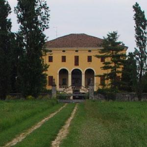 Villa Simonetta