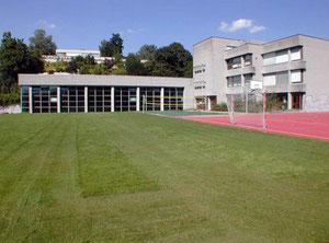 Schulhaus Eisengasse in Bolligen