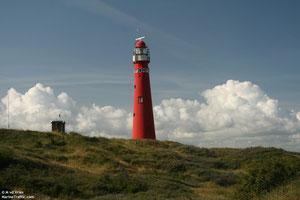 Leutturm an der Nordsee