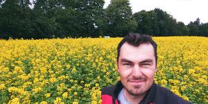 Vermehrung für Zwischenfrüchte und Blühflächen